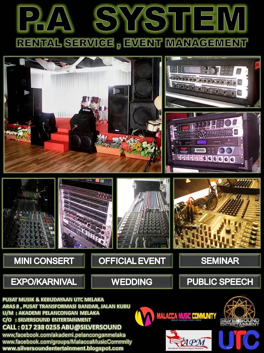 SEWAAN SOUND SYSTEM & DJ