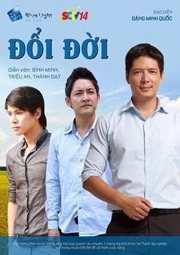 Phim Đổi Đời - SCTV14 Trọn bộ