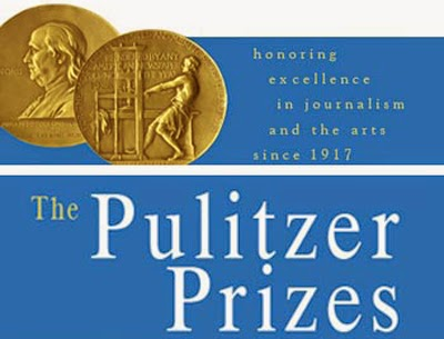 Pulitzer Prize, Snowden case, political choice, Washington Post, Edward Snowden, The Guardian, journalism prize, internet,