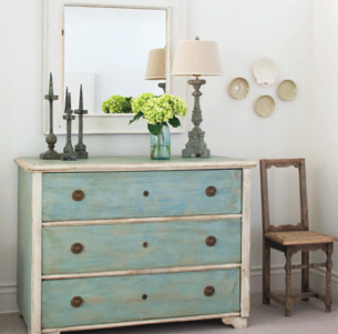 The Dana Touch By Beach Cottage Cute Pice Dresser Dressers Mirrors Bedroom Furniture Products Style