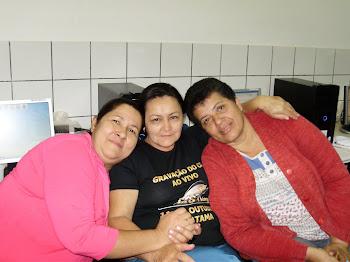 Membros do grupo