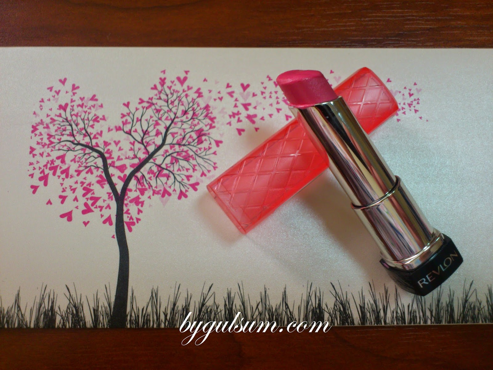 Revlon Lip Butter Strawberry Shortcake