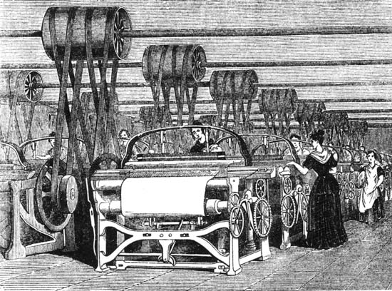 a history of the industrial revolution in england Historians agree that the industrial revolution was one of the most important events in history,  the population history of england, 1541–1871: a reconstruction.