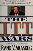 ITT WARS: A CEO SPEAKS OUT ON TAKEOVERS