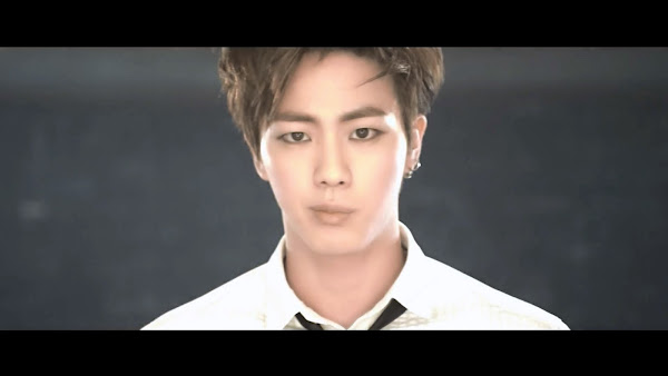BTS Boy In Luv Jin