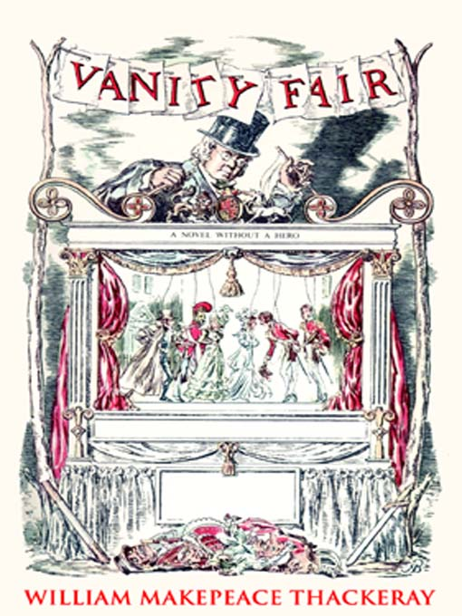 """vanity fair book report Freebooksummarycom ✅  vanity fair a novel without a hero (book report) i  book title: """"vanity fair: a novel without a hero"""" ii author: william makepeace."""