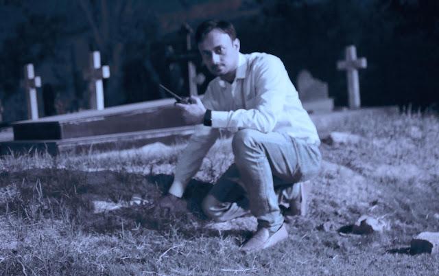 Chercheur Paranormal en Inde, Gaurav Tiwari mort mystérieusement