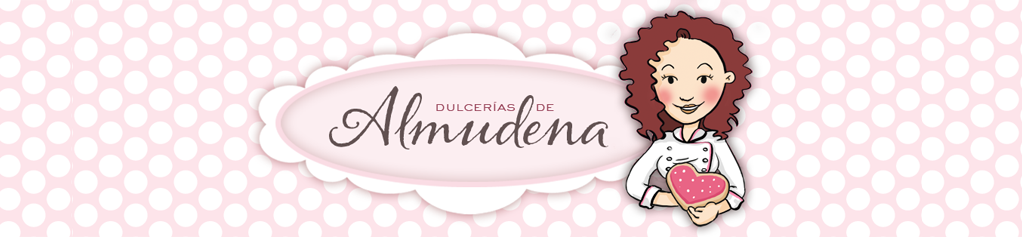 Dulceras de Almudena