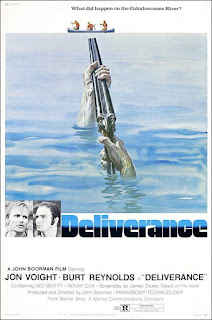 Blog Safari club, Deliverance 1972 online, dirigida por John Boorman