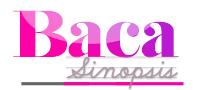 BACA SINOPSIS
