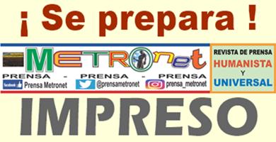 ¡ SE PREPARA !