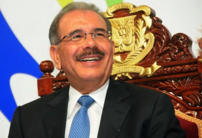 """Pide al PLD dejar la """"hipocresía y mezquindad"""" y apoyar reelección de Danilo Medima"""