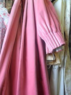 Messina Opulent Velvet Lined Grommet Drape / Curtainworks.com