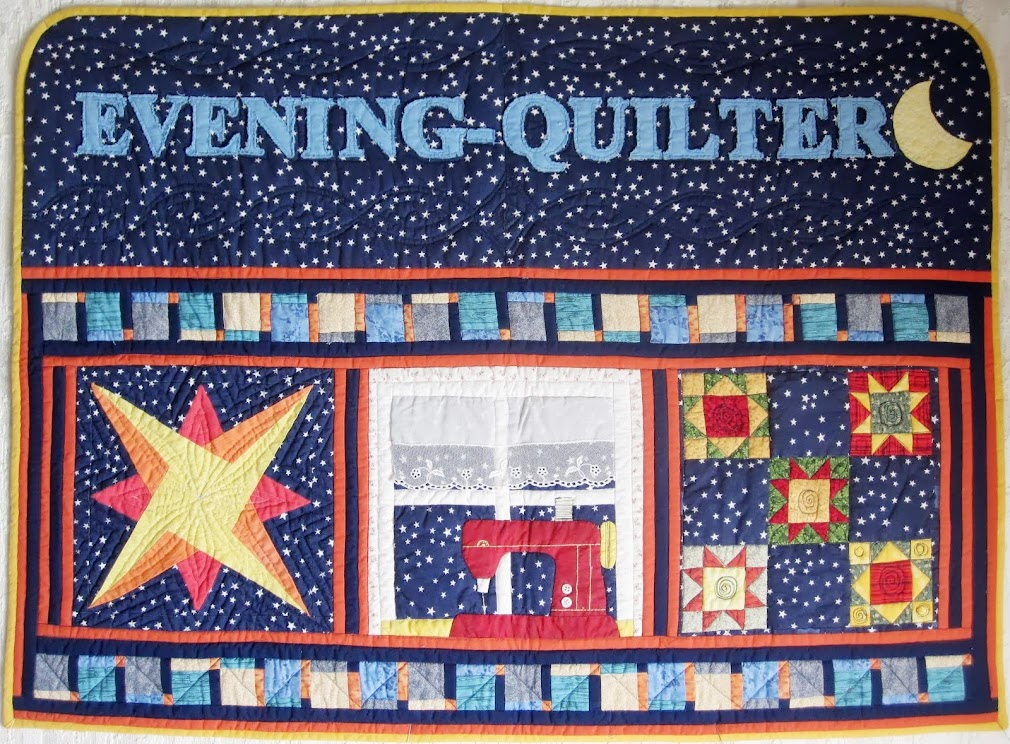 Evening Quilter