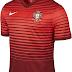 Nike divulga camisas de Portugal para a Copa do Mundo