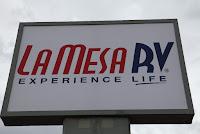 La Mesa RV Albuquerque