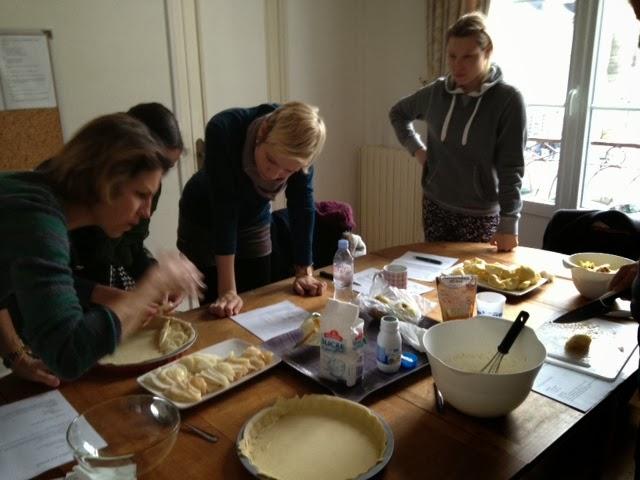 Learn french in tours apprendre le fran ais tours for Atelier cuisine tours