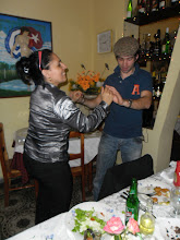 Dansen in Trinidad