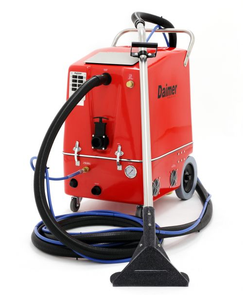 best commercial carpet cleaning machine