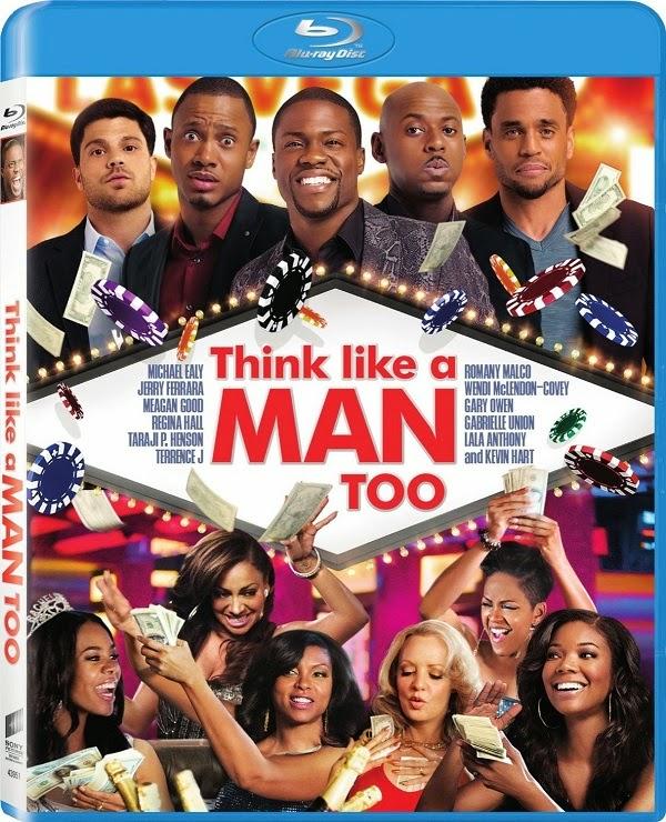 Think Like a Man Too สงครามสยบหัวใจนายตัวดี HD 2014 FullHD1080p
