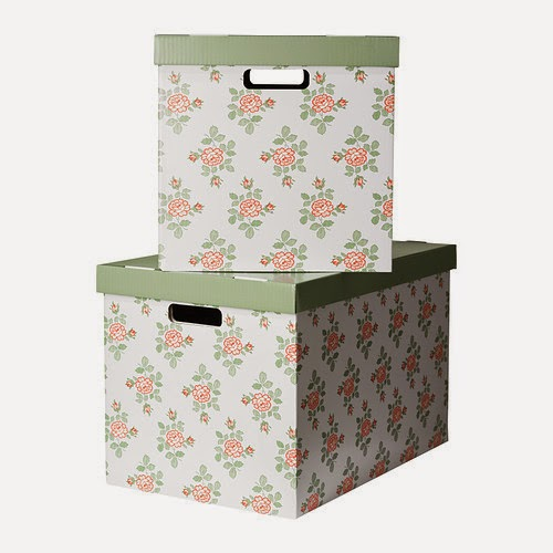 Pingla Box from Ikea