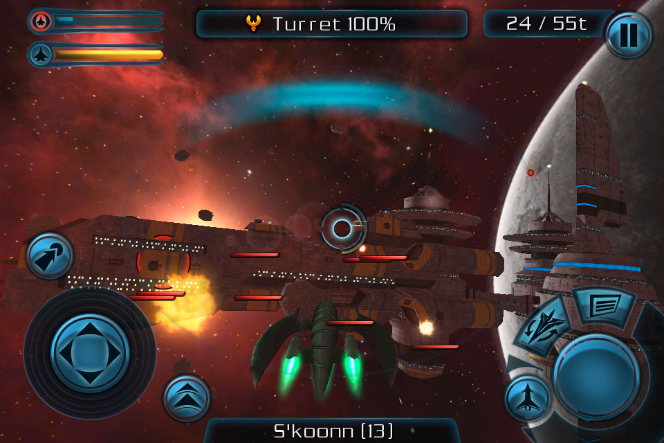 Screenshot: v20