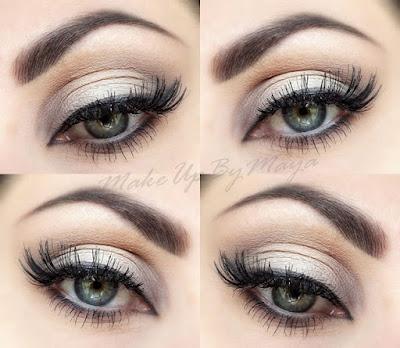 Beautiful Eye Makeup Ideas 2015