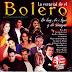 VA - Lo Esencial Del Bolero, De Hoy Ayer y Siempre (Colección de Lujo) [3CDs][2015][MEGA][320Kbps]