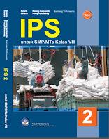 Materi IPS Terpadu SMP Kelas 8