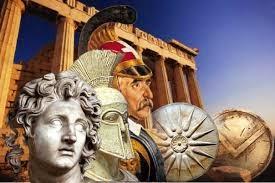ειμαστε ελληνες
