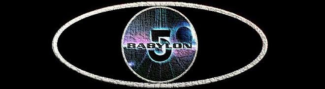 ::BABYLON 5::