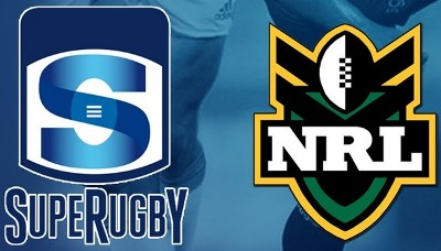 NRL and Super Rugby Live