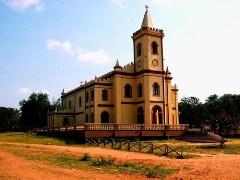 Missão de Homoine - Franciscanos OFM Moçambique