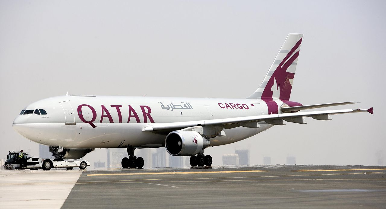 strategy qatar airways Leeham co: qatar airways is the flag carrier of qatar, a country of 03m qatari   qatar airways then operated two a310s and two ex-japan airlines  his  strategy is to develop a network of routes before expanding frequency.