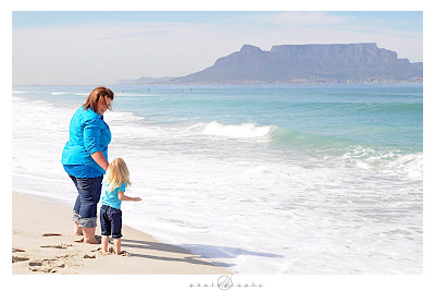 DK Photography L17 Louise & Len's Engagement Shoot on Blouberg Beach  Cape Town Wedding photographer