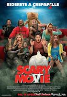 Scary Movie 5 2013 Bioskop