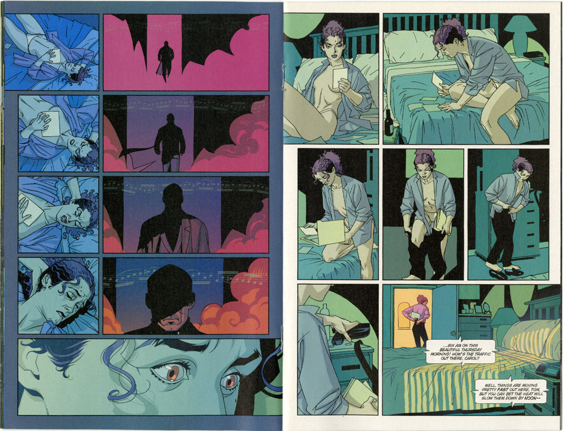 CIUDADANO POP: Aprende a pintar tus comics