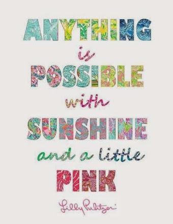 A Little Pink