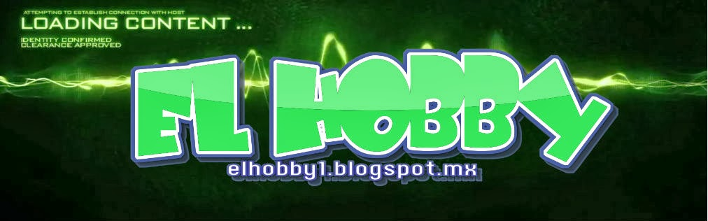 EL HOBBY