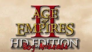 Download Age of Empire 2 HD Full For PC