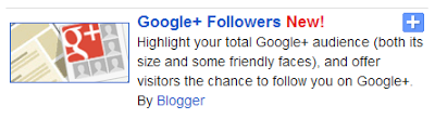 Pilih Followers Google