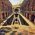 Ancient Step Well - Agrasen Ki Baoli