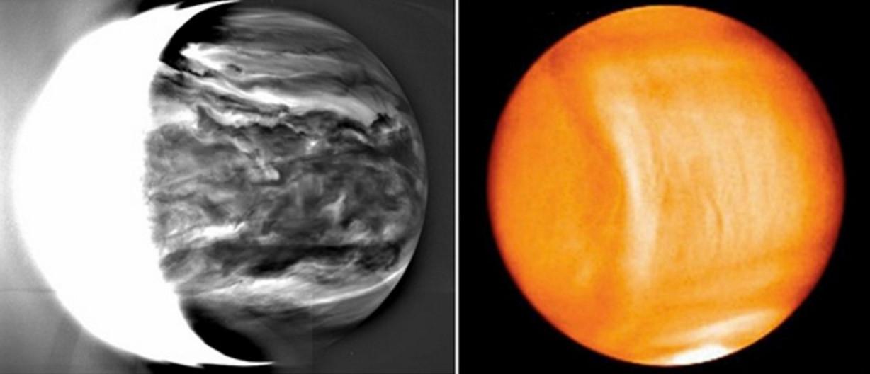 La sonda espacial nipona Akatsuki revela algunos secretos sobre el segundo planeta cercano al Sol.