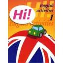 English activities III