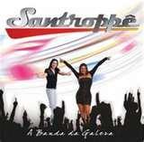 CD Banda Santroppê - Vertentes - PE - 17.03.2012