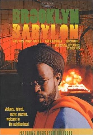 Brooklyn Babylon [Pelicula][MG]