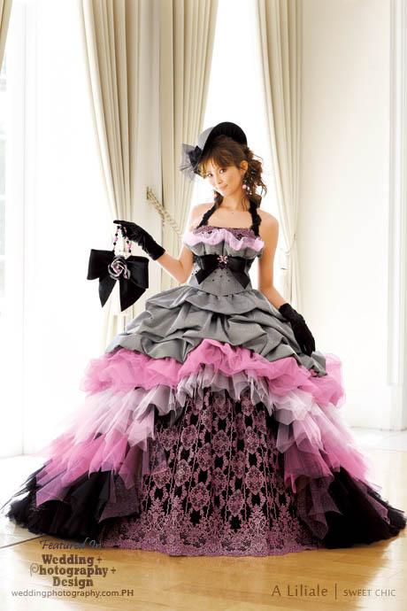 Blah since i know just some wedding dresses Wedding dress japan