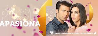 Primeras imagenes de Pasion Prohibida (Jencarlos Canela y Monica Spear) (telenovelas )