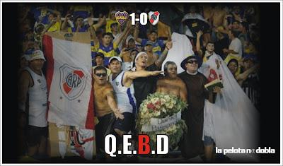 Club Atlético Boca Juniors cargadas hacia las gallinas