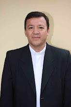 P. Carlos Francisco Zúñiga Pesantes, S.J.